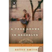 英文原版 布鲁克林有棵树 A Tree Grows in Brooklyn