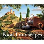 【预订】Carl Warner's Food Landscapes