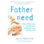 FATHERNEED(ISBN=9780767907378) 英文原版