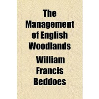 【预订】The Management of English Woodlands 9781151702364