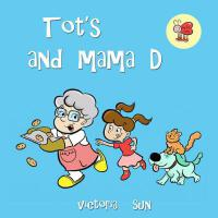 【�A�】Tot's and Mama D
