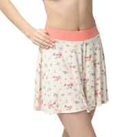 女士家居裤睡裤短裤三分裤宽松大码阿罗裤裙裤居家运动裤