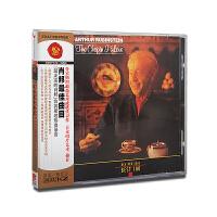 正版音乐 肖邦曲目正宗的肖邦钢琴大师鲁宾斯坦珍贵录音CD