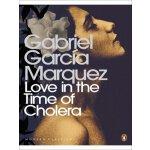 英文原版 Love In The Time Of Cholera 霍乱时期的爱情