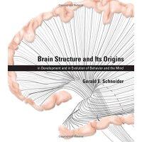 【预订】Brain Structure and Its Origins: In Development and in