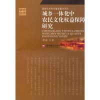 城乡一体化中农民文化权益保障研究