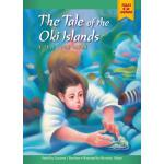 【预订】The Tale of the Oki Islands: A Tale from Japan