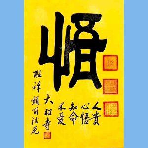 中国佛教协会副会长,中国佛教协会西藏分会第十一届理事会会长十三届全国政协委员班禅额尔德尼确吉杰布(悟