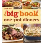 【预订】Betty Crocker the Big Book of One-Pot Dinners