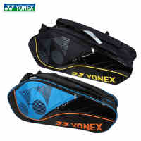 14新品正品YONEX尤尼克斯YY 羽毛球包背包双肩包BAG 8426EX 6支装