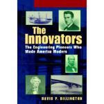 【预订】The Innovators, College: The Engineering Pioneers Who T