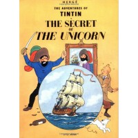 The Adventures of Tintin: The Secret of the Unicorn 丁丁历险记・独
