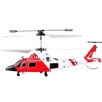 遥控直升机仿真战斗机充电男孩飞机仿真眼镜蛇飞行玩具礼物