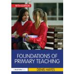 【预订】Foundations of Primary Teaching 9780415675574