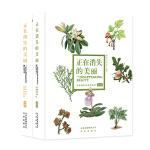 正在消失的美丽 中国濒危动植物寻踪
