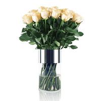 【泰笛】 【单次体验】1期奢华单品体验花 15-20枝玫瑰花百合花向日葵等 同城鲜花速递提前3天预订