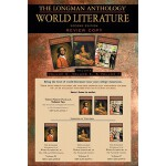 【预订】The Longman Anthology of World Literature, Volume II (D