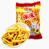 咪咪 虾味条 20g 单包装 咪咪虾条 休闲零嘴零食