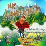 【预订】Mr. Lumberjack