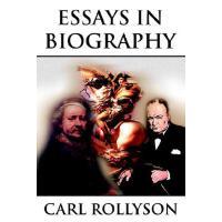 【预订】Essays in Biography 9780595341818
