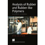 Analysis of Rubber and Rubber-like Polymers [ISBN: 978-0412