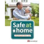 【预订】Safe at Home (210a): Adapting for Home Care