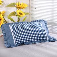 荞麦枕头枕芯全荞麦皮学生女单人男家用护颈椎枕一对拍2