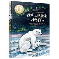 我在北极熊家做客(我在北极熊家做客系列)