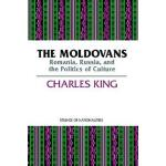 【预订】The Moldovans
