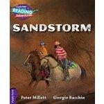 【预订】Sandstorm Purple Band 9781107576070