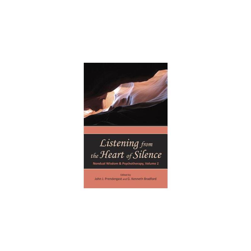 【预订】Listening from the Heart of Silence 预订商品,需要1-3个月发货,非质量问题不接受退换货。