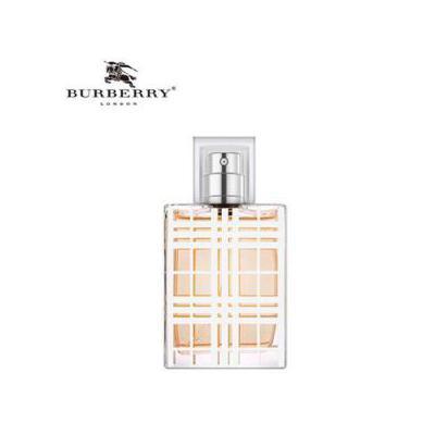 BURBERRY/巴宝莉 英伦风格女士香水100ml 夏季护肤 防晒补水保湿 可支持礼品卡