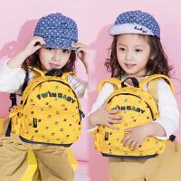 儿童书包幼儿园2大班4可爱5男女童宝宝韩版小孩双肩背包1-3-6岁潮