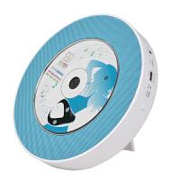 熊猫CD-66英语学习机蓝牙复读机光盘碟片CD机家用壁挂式便携学生儿童胎教机充电CD/VCD/DVD插卡U盘MP3播放