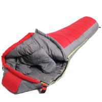 征伐 户外睡袋 可拼接妈咪木乃伊加厚冬季保暖棉睡袋