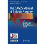 【预订】The SAGES Manual of Robotic Surgery 9783319513607