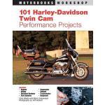 【预订】101 Harley-Davidson Twin Cam Performance Projects