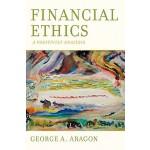 【预订】Financial Ethics: A Positivist Analysis