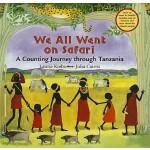 【预订】We All Went on Safari: A Counting Journey Through Tanza