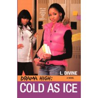 Cold As Ice (Turtleback School & Library Binding Edition) (