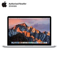 苹果Apple MacBook Pro 15.4英寸笔记本电脑 银色 MPTU2CH/A Multi-Touch Ba