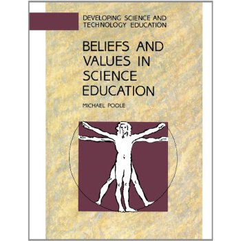 Beliefs And Values In Science Education (Cold War History Series) [ISBN: 978-0335156450] 美国发货无法退货,约五到八周到货