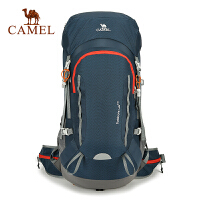 camel骆驼户外登山包 徒步旅行出游双肩包45L男女款