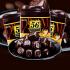 【包邮】韩国进口 乐天巧克力桶  56%/72%  86g*2桶