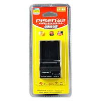 PISEN 品胜 数码相机电池充电器 LP-E5
