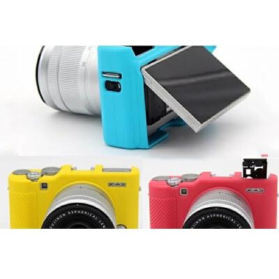 适用于富士 x-a3相机包x-a10 X10相机保护套X1 XM1 硅胶套 X-2内胆包世帆家S 发货周期:一般在付款后2-90天左右发货,具体发货时间请以与客服协商的时间为准