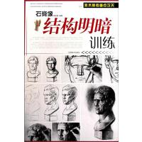 石膏像结构明暗训练(仅适用PC阅读)(电子书)
