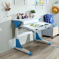 康朴乐新款儿童学习桌 书桌写字桌电脑桌 迷你书桌写字台 可升降