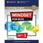 【预订】Mindset for Ielts Level 1 Student's Book with Testb