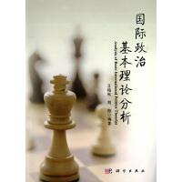 国际政治基本理论分析